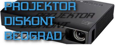 Projektor diskont Beograd – Najniže cene polovnih projektora