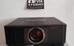 Polovni projektor MITSUBISHI UD 8350U