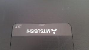 Mitsubishi polovni projektor Beograd