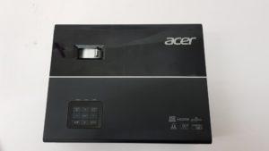 ACER P1373WB projektor