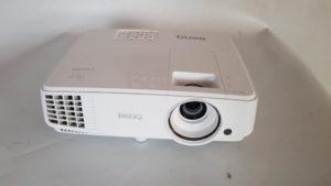 Polovni projektor BenQ MX525 - prednja strana