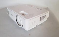 Polovni projektor BenQ MX525 - bočna strana