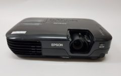 Projektor Epson EB-S72 gornja strana