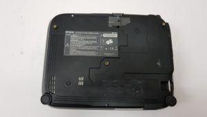 Projektor Epson EB-S72 donja strana