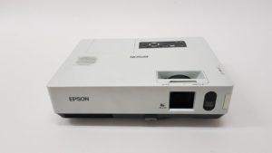 Projektor EPSON EMP 1815 Prednja strana