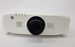 Projektor PANASONIC PT-EW730