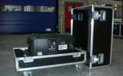 Projektor polovni Barco clm-r10+