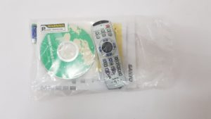 Daljinski za SANYO PLC-WXU30 polovni projektor