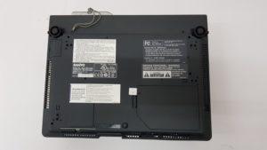 SANYO PLC-WXU30 polovni projektor